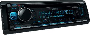 фото: Kenwood KDC-300UV