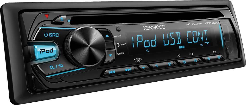 Kenwood KDC-361U