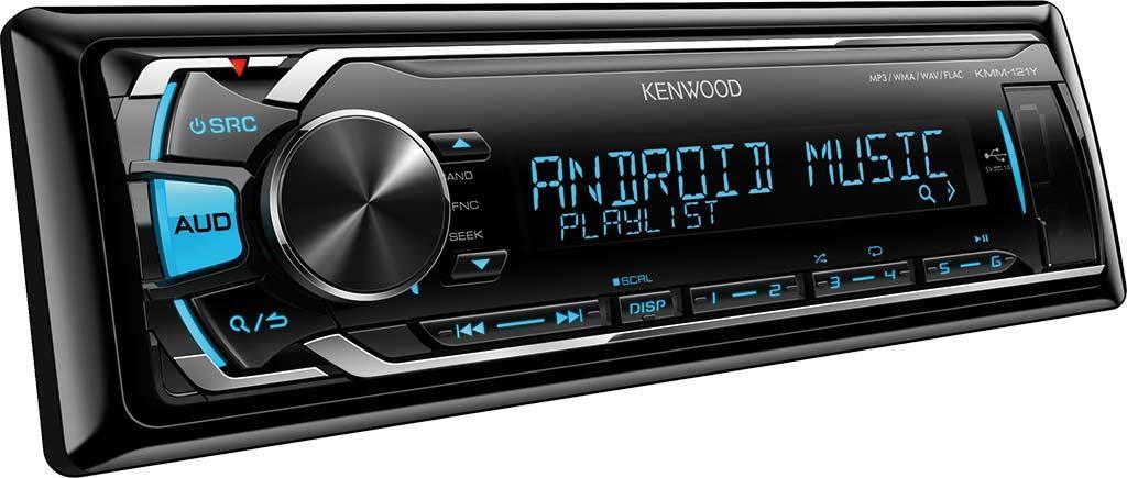 Kenwood KMM-121Y