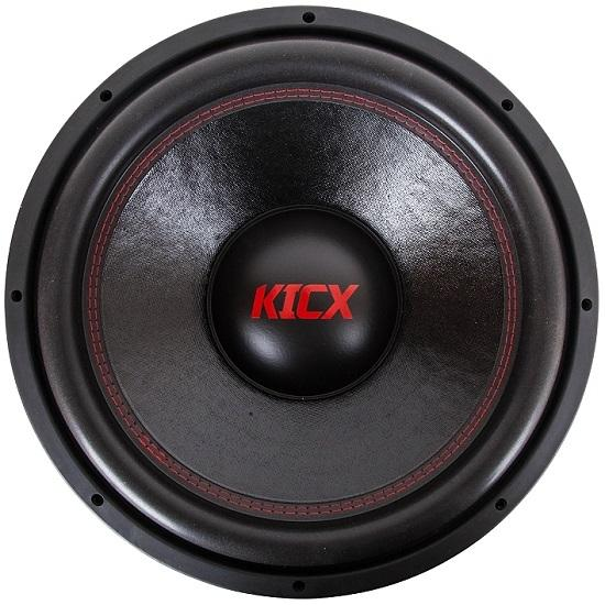 KICX Gorilla Bass E15
