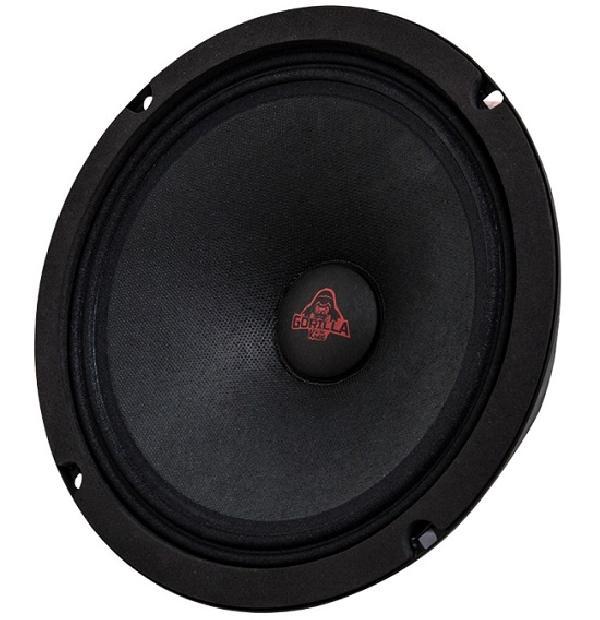 KICX Gorilla Bass GB-8N (4 Ohm)