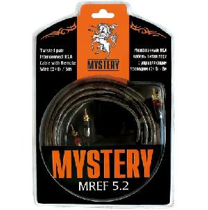фото: Mystery MREF 5.2
