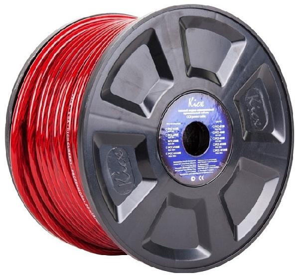 KICX PCC-8100R