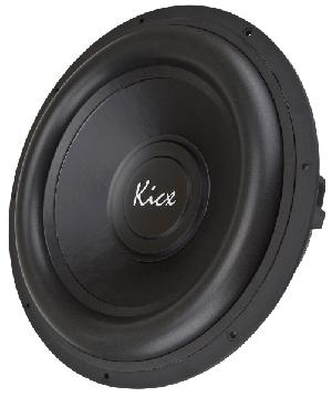 фото: KICX PRO-380