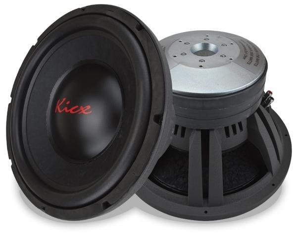 KICX PRO POWER 381D