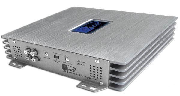 KICX QS-2.95