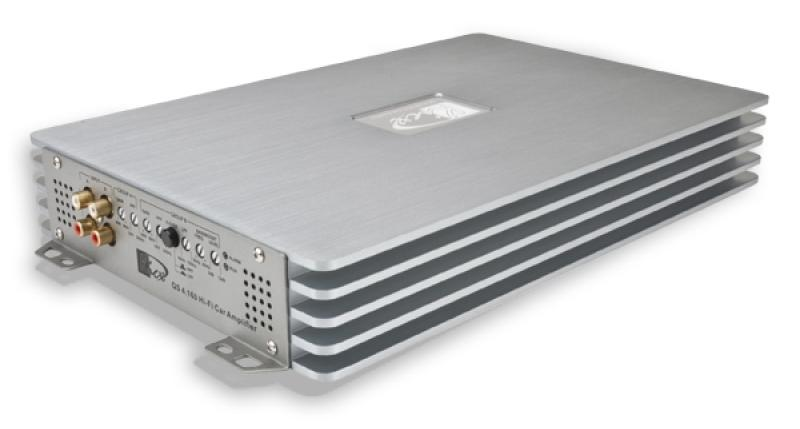 KICX QS-4.160