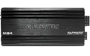 фото: Alphard Magnum / Machete M84