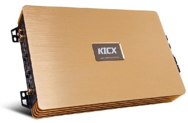 KICX QS 4.160М Gold Edition
