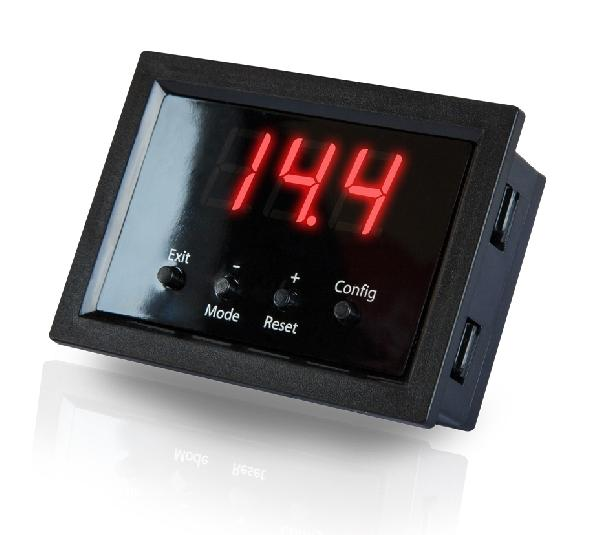 фото: KICX Quick Voltmeter-2