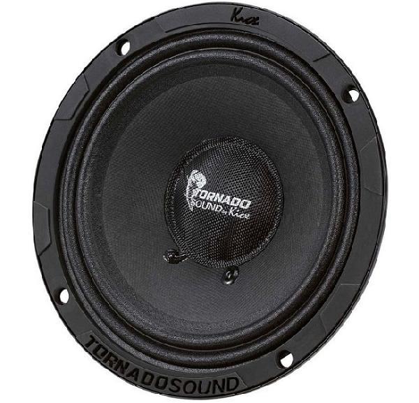 KICX Tornado Sound 6.5М (8 Ohm)