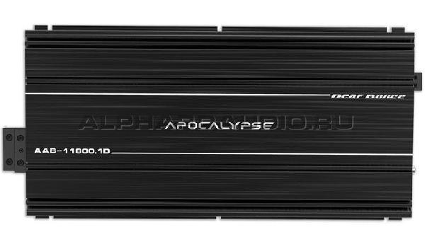 фото: Alphard AAB-118000.1D