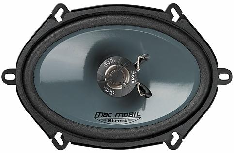 Mac Audio Mac Mobil Street 57.2
