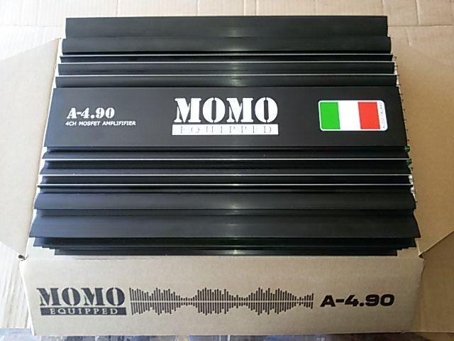 Momo A-4.90