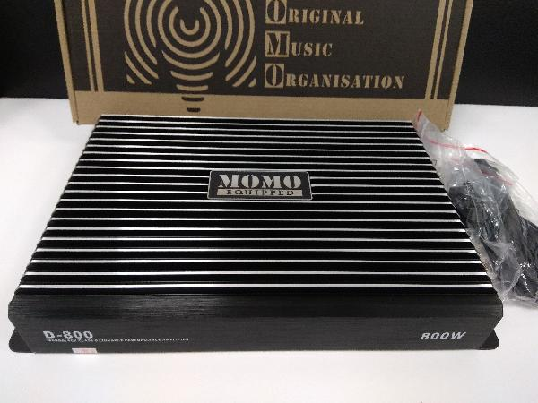 Momo D-800 v2