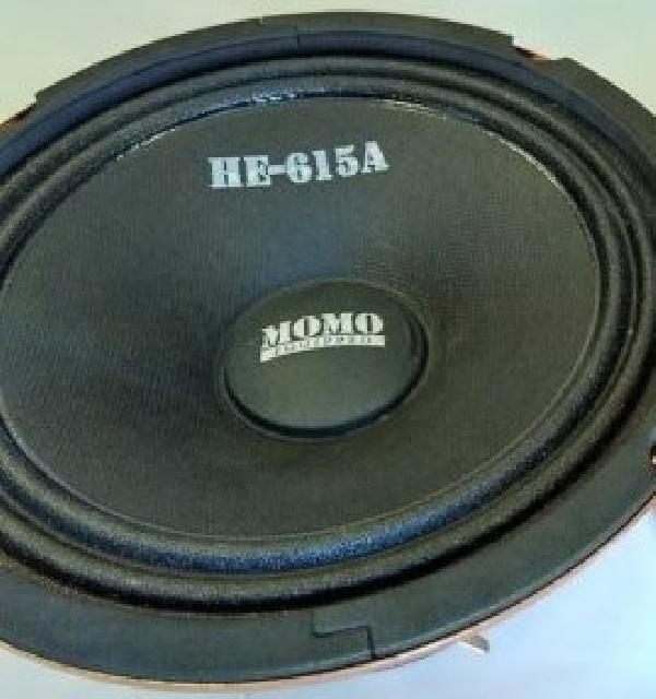 Momo HE-615A 4Ohm