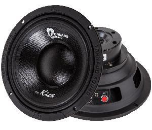 фото: KICX Tornado Sound 6.5BP (4 Ohm)