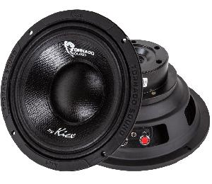 фото: KICX Tornado Sound 6.5BP (8 Ohm)
