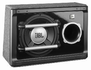 фото: JBL GTO-1214BR