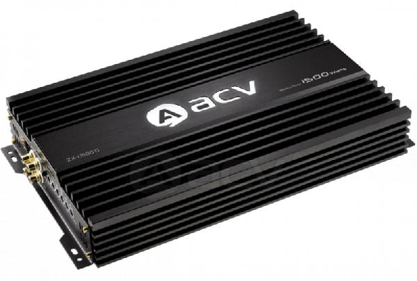 фото: ACV ZX-1.1500D