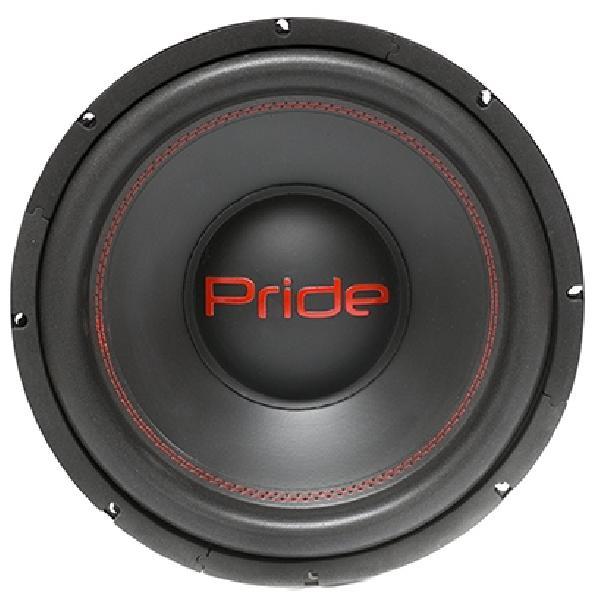 фото: Pride Eco 12