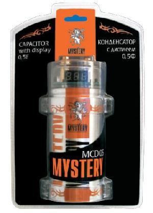 Mystery MCD-05