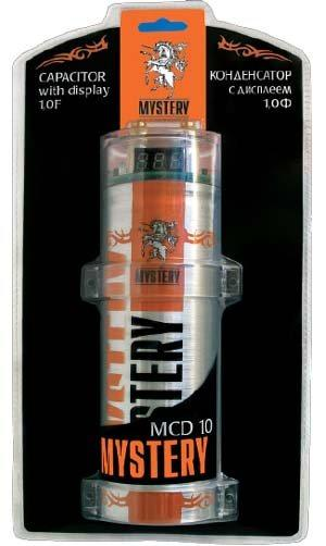 Mystery MCD-10