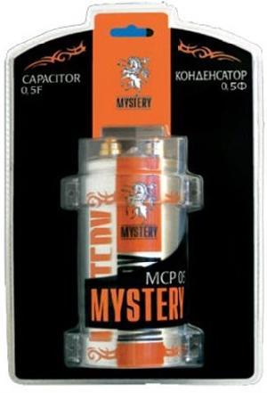 Mystery MCP-05
