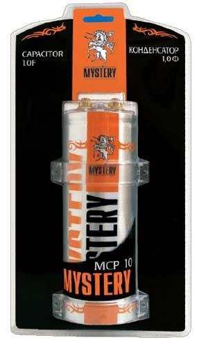Mystery MCP-10