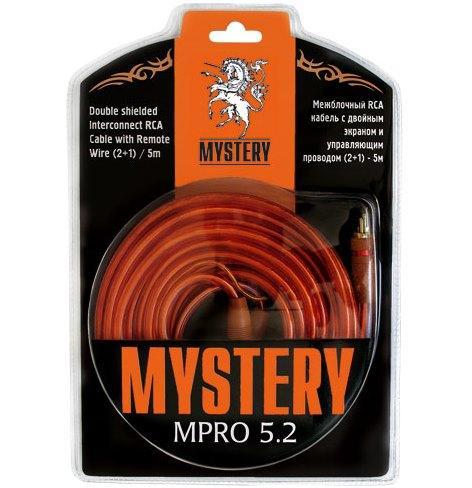 Mystery MPRO 5.2