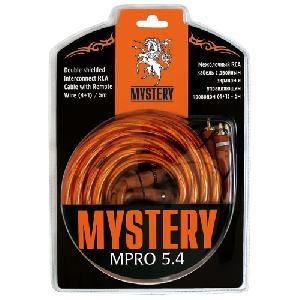 Mystery MPRO 5.4