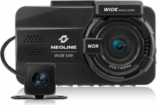 фото: Neoline WIDE S49