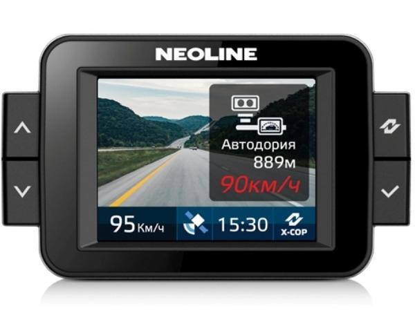 Neoline X-COP 9000c