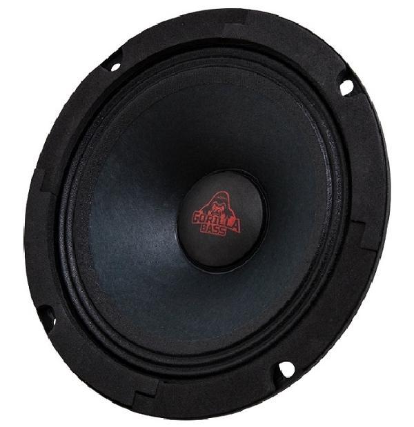 фото: KICX Gorilla Bass GBL65