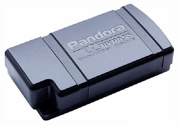 Pandora DI-3