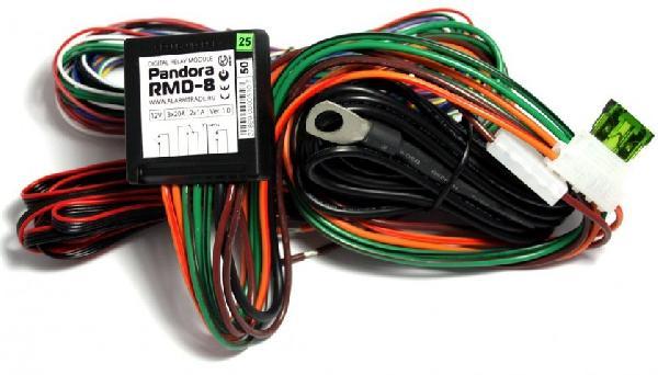 Pandora RMD-8