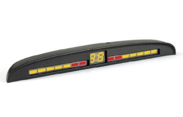 ParkMaster 34-4-A-Black