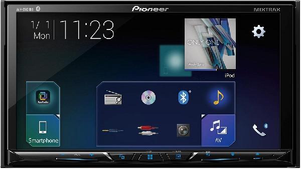 Pioneer AVH-Z5100BT