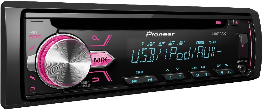 Pioneer DEH-X2900UI