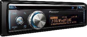 фото: Pioneer DEH-X8700BT
