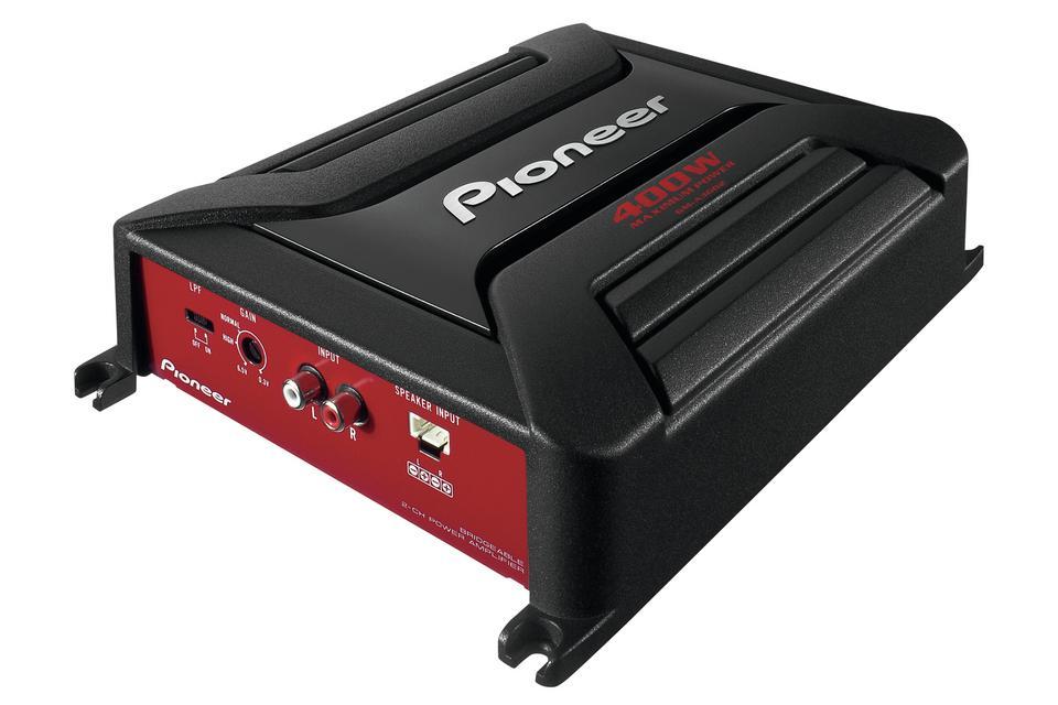 Pioneer GM-A3602