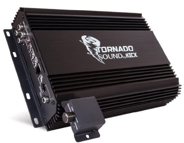 фото: KICX Tornado Sound 800.1