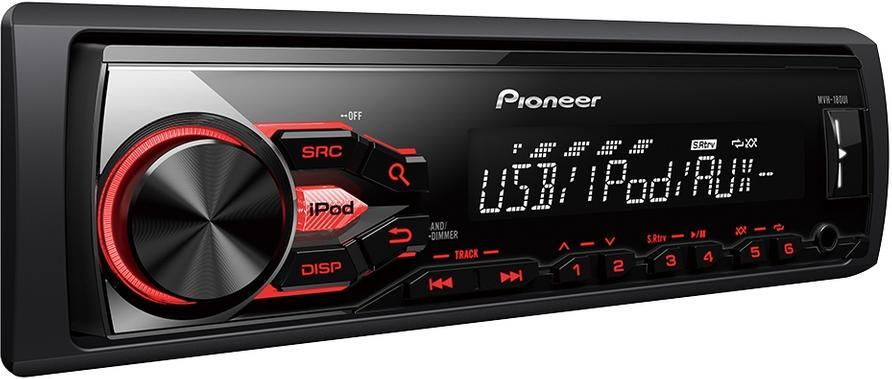 Pioneer MVH-180UI