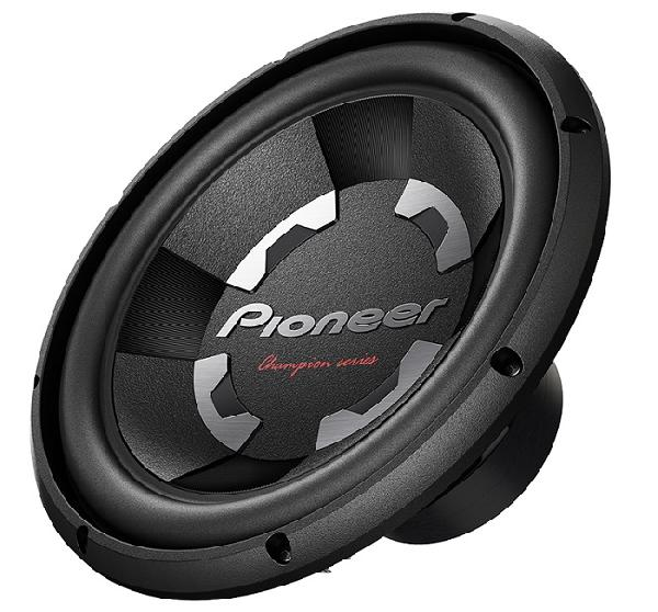 фото: Pioneer TS-300D4