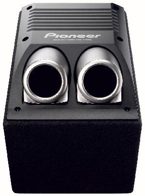 фото: Pioneer TS-WX206A
