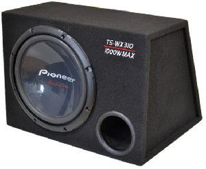 Pioneer TS-WX310