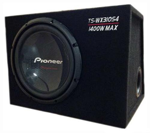 Pioneer TS-WX310S4