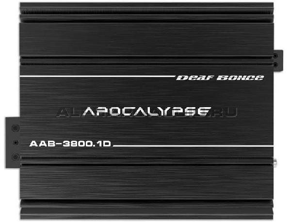 фото: Alphard AAB-3800.1D