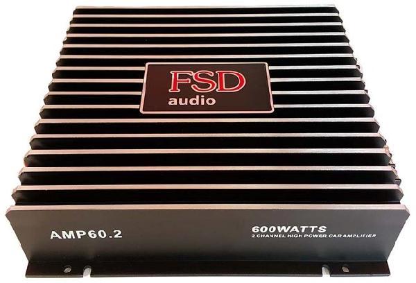 фото: FSD audio AMP 60.2
