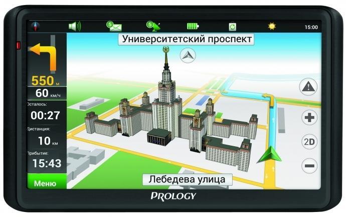 Prology iMAP-5600 Black